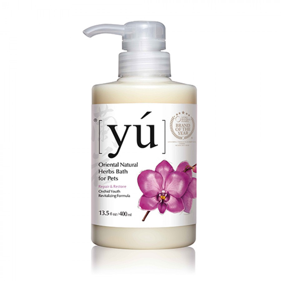 Orchid Youth Revitalizing Formula | 400ml