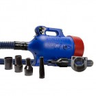 CHALLENGAIR® 2000 XL®  | 3m csővel vari.seb.