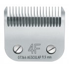 GT364 | 9,5 mm /4F