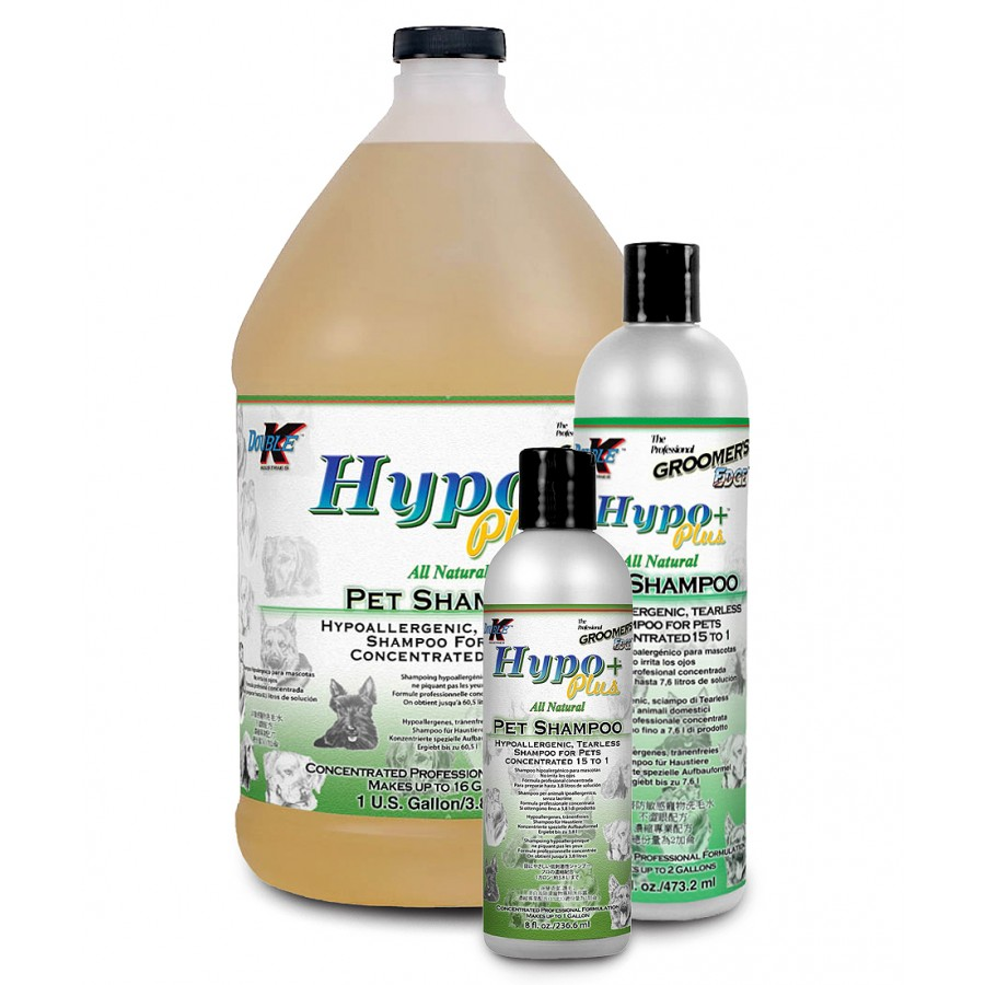 HYPO+PLUS®  | 473ml