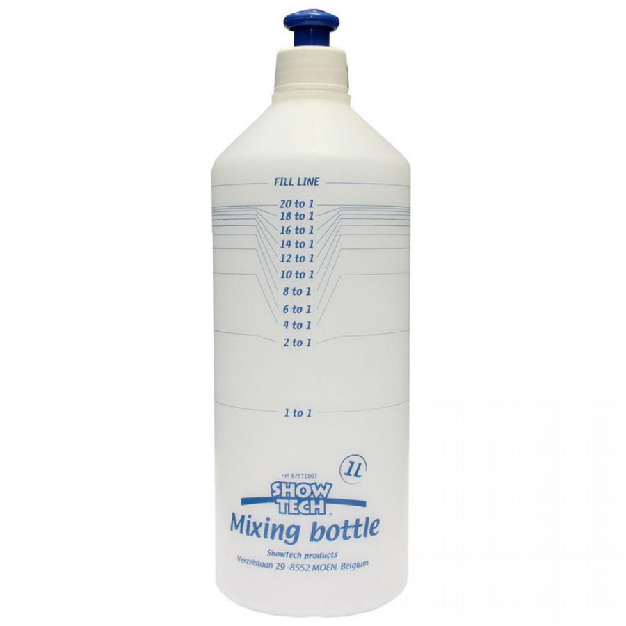 Mixing & Dispensing Bottle | 1L