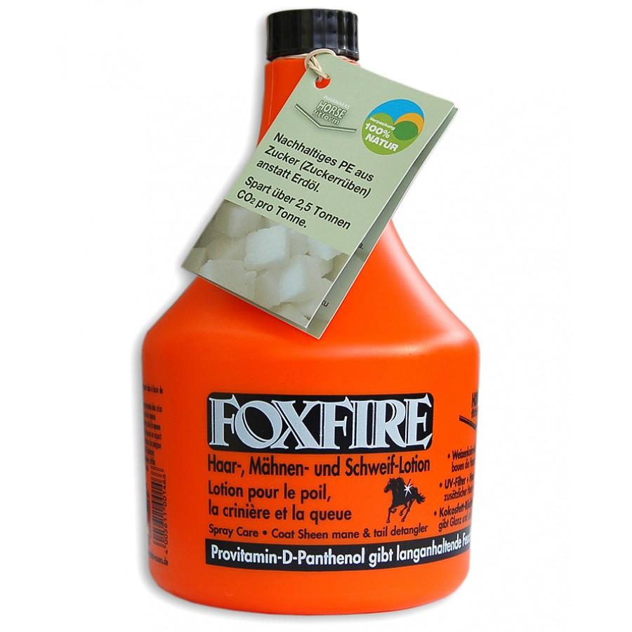 FOXFIRE | 1L