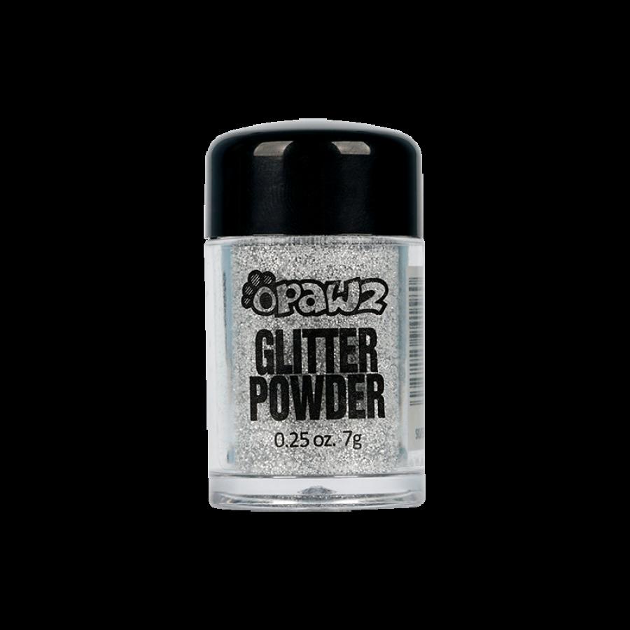 Glitter Powder-Silver   7g