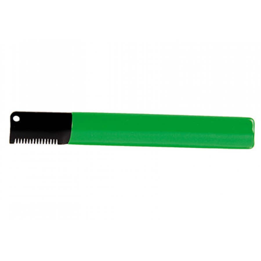 Standard Coarse  Stripping Knife  | Green