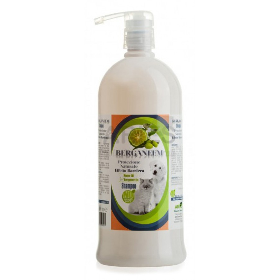 Berganeem Shampoo   1L