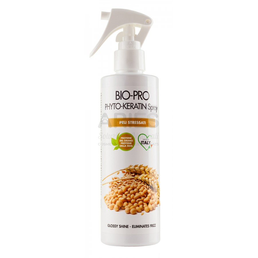 Bio-Pro Phyto-Keratin Spray | 250ml