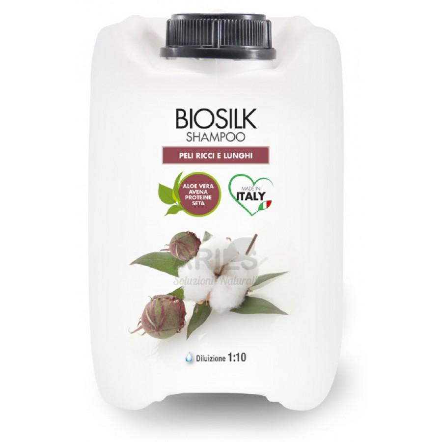 Biosilk Shampoo | 5L