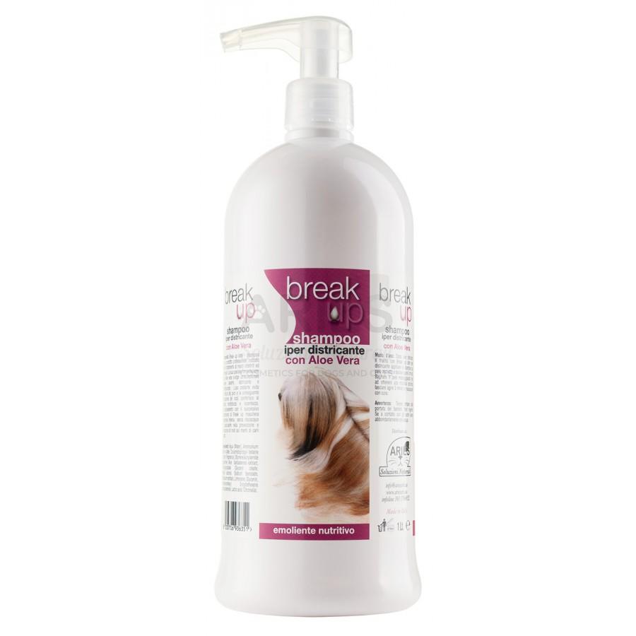 Break Up Shampoo Iper Districante |  1L