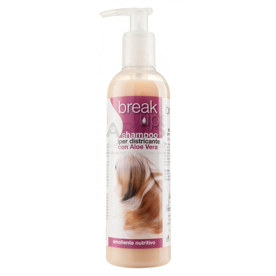 Break Up Shampoo Iper Districante |  250ml