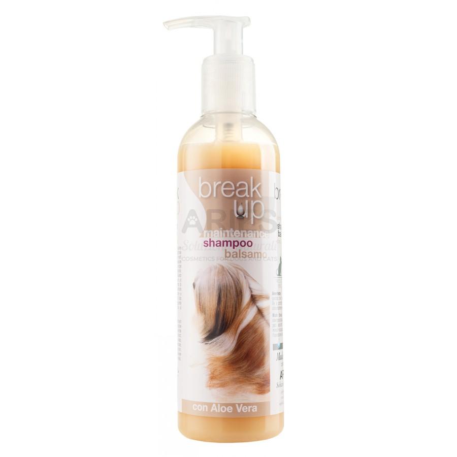Break Up Maintenance Shampoo & Balsamo   250ml