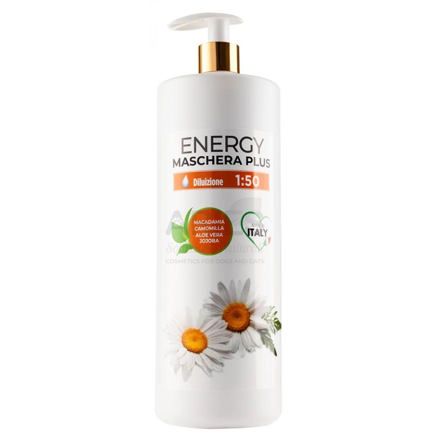 ENERGY MASCHERA PLUS | 1L
