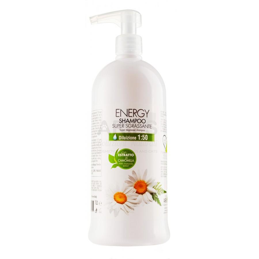 Energy Shampoo   1L