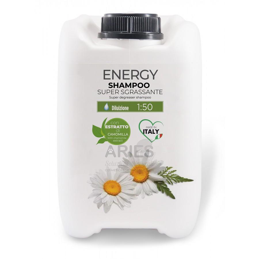 Energy Shampoo   5L
