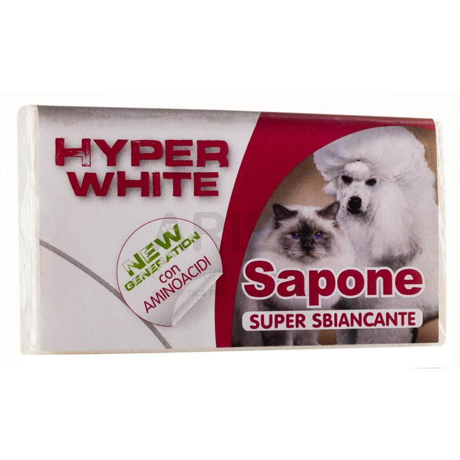 Hyper White Sapone | 75gr