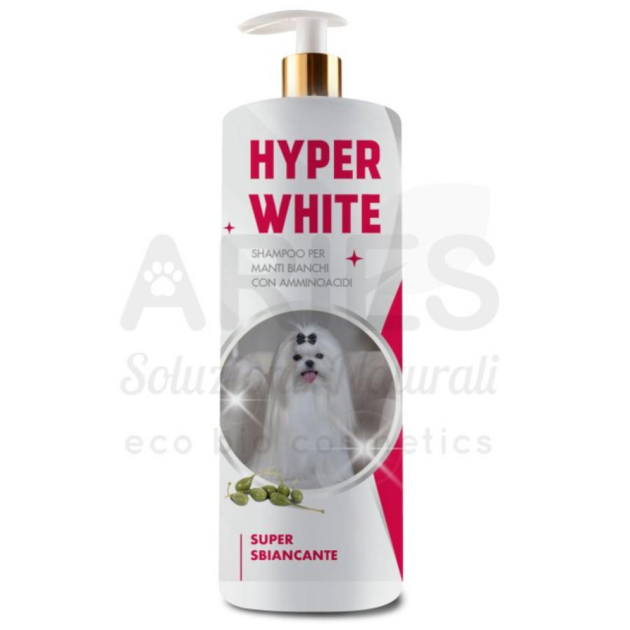 Hyper White Shampoo | 1L