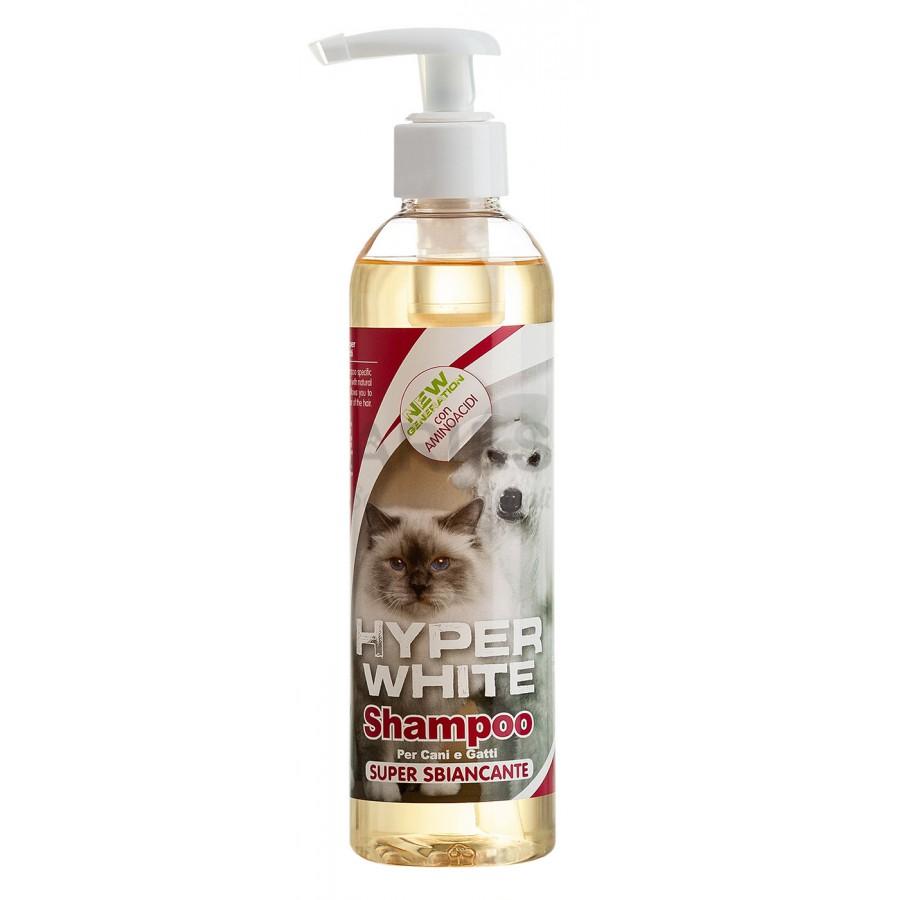 Hyper White Shampoo | 250ml