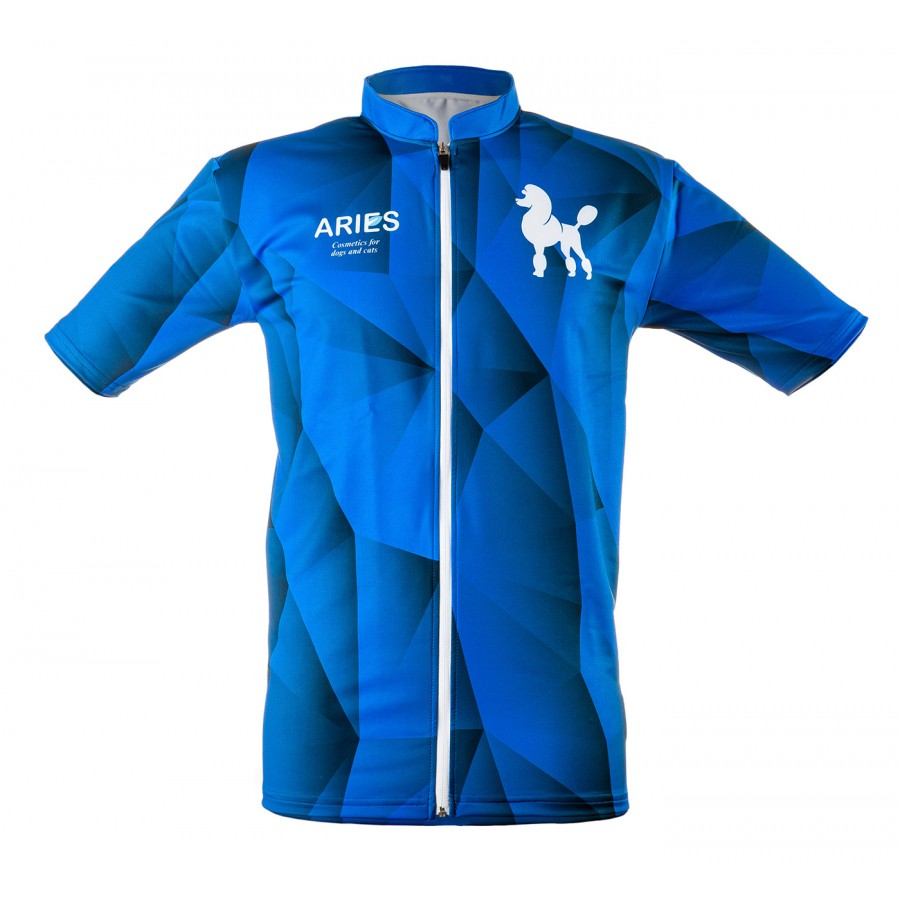 GROOMER CLOTHES | Blue - Men