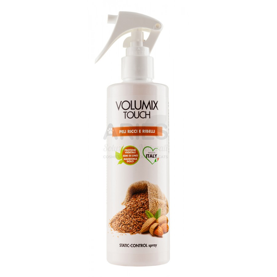 VOLUMIX TOUCH-STATIC CONTROL SPRAY | 250ml