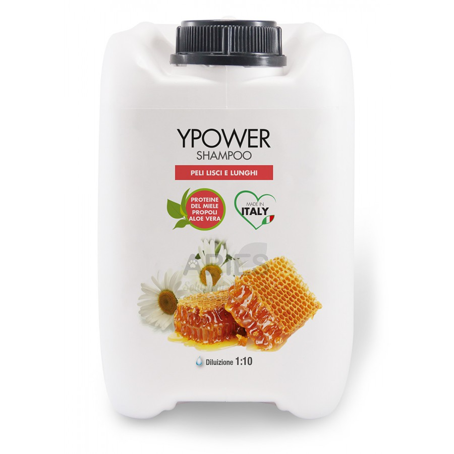 Ypower Shampoo   5L