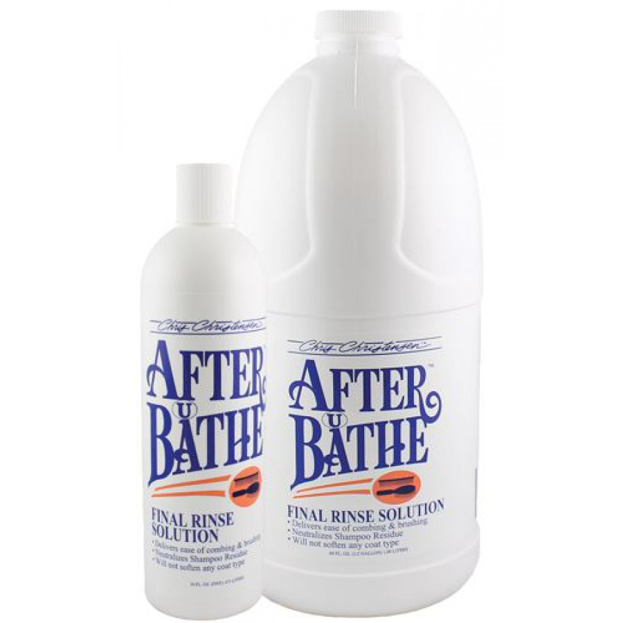 After u Bathe Rinse | 3,8L
