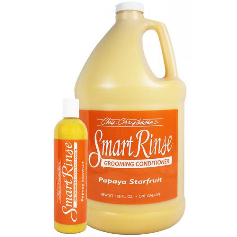 Smart Rinse Papaya Starfruit Conditioner |354ml