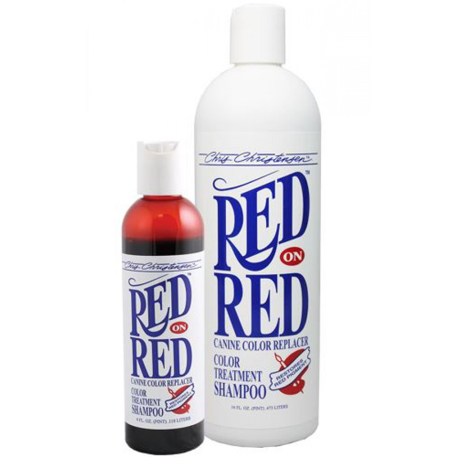 Red on Red | 473ml