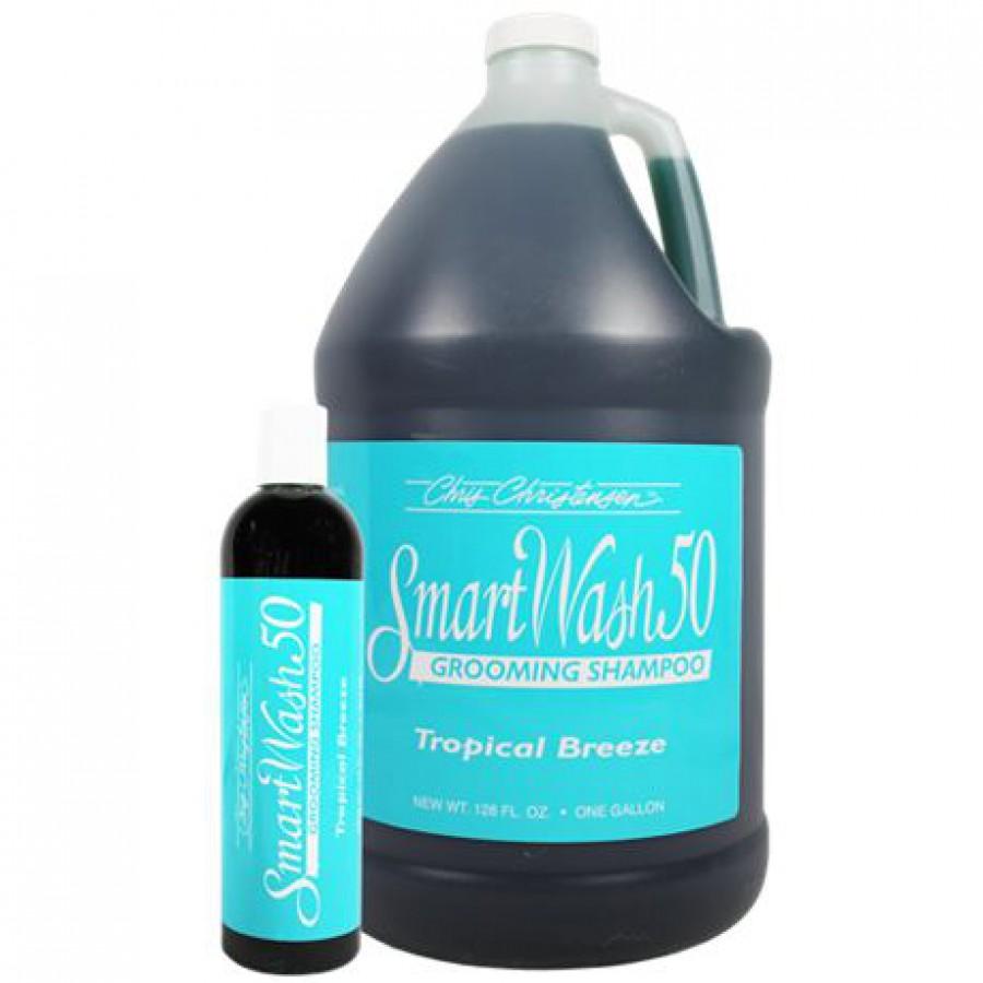 SmartWash50 Tropical Breeze Shampoo | 3,8L
