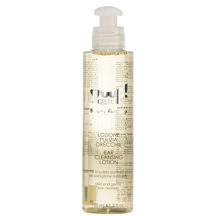 Ear Cleansing Lotion | 150ml