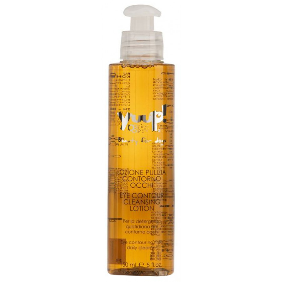 Eye Contour Cleansing Lotion | 150ml
