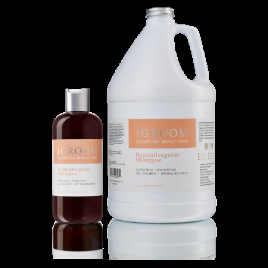 Hypoallergic Shampoo | 473ml