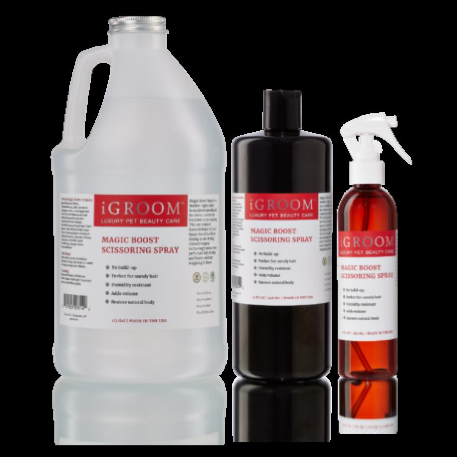 Magic Boost Lift Spray | 236ml