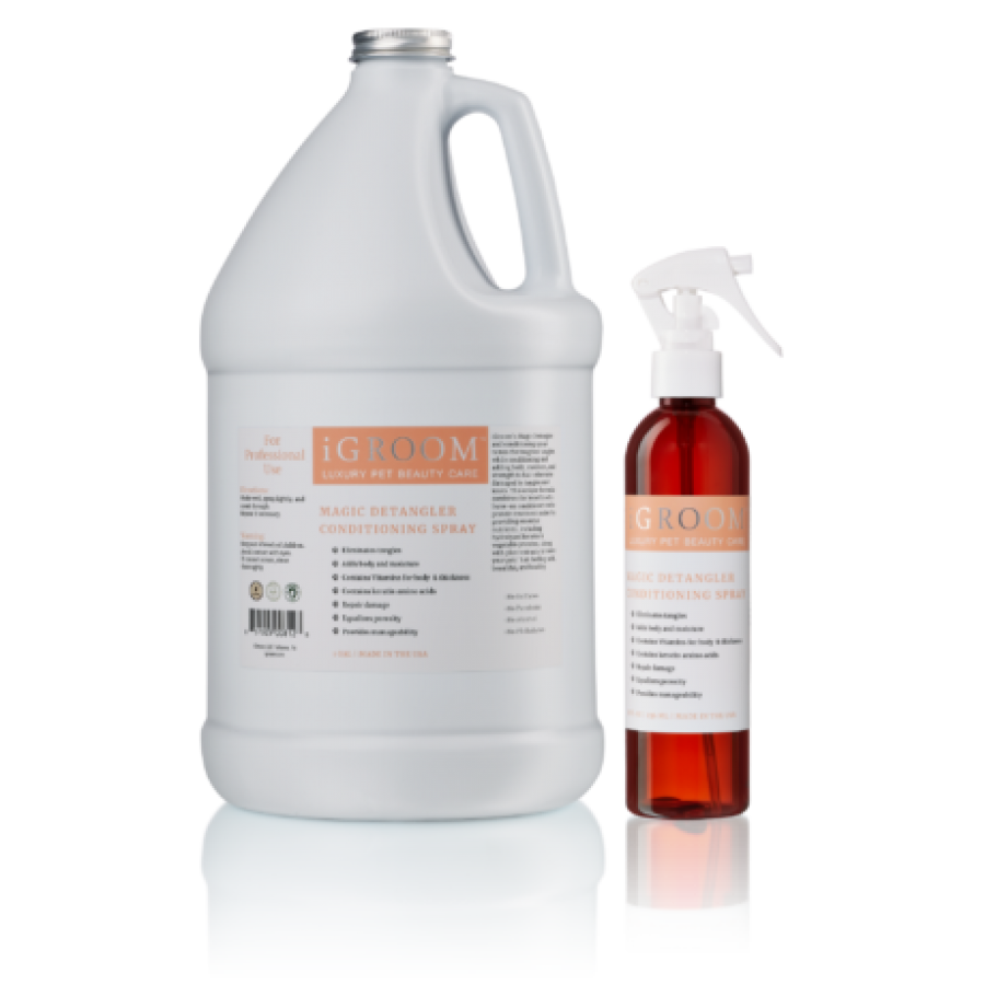 Magic Detangling Spray | 236ml