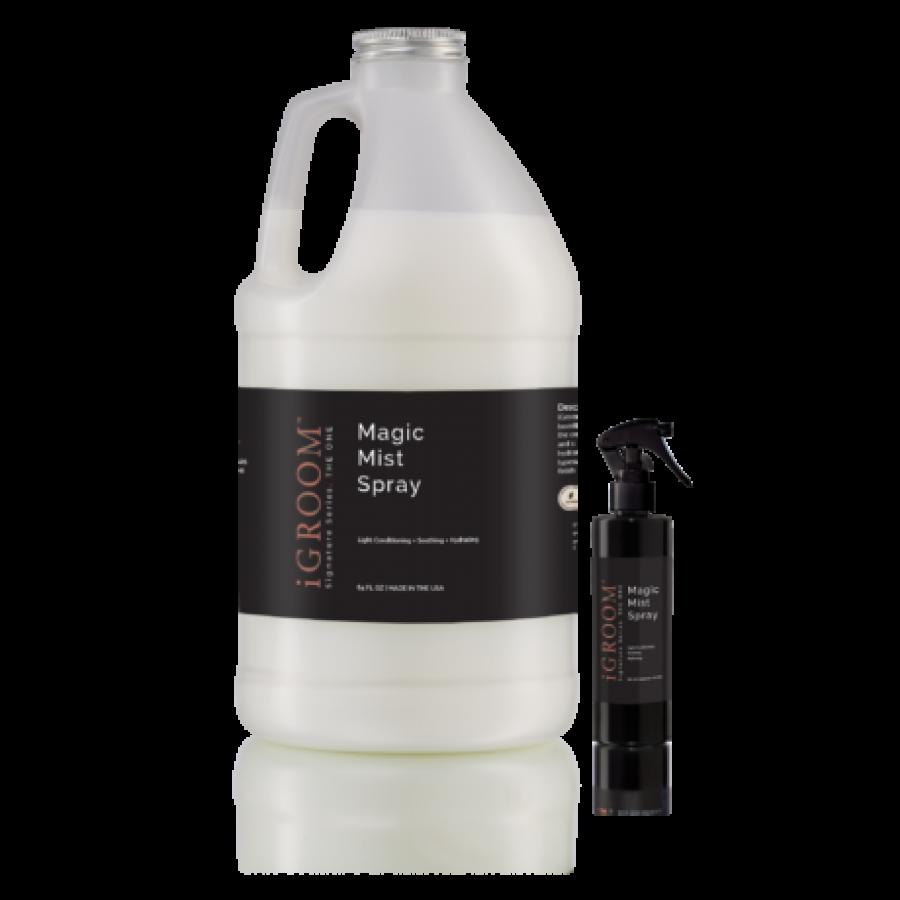 Magic Mist Conditioning/Scissoring Spray   236ml