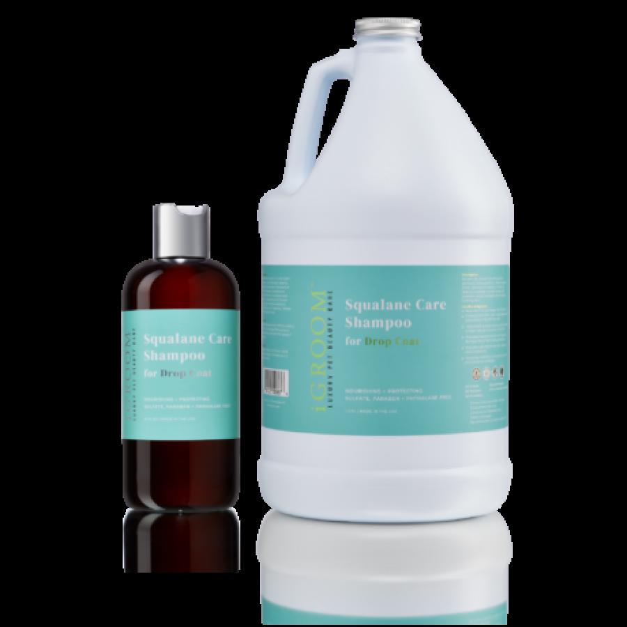 Squalane Care Shampoo   3,8L