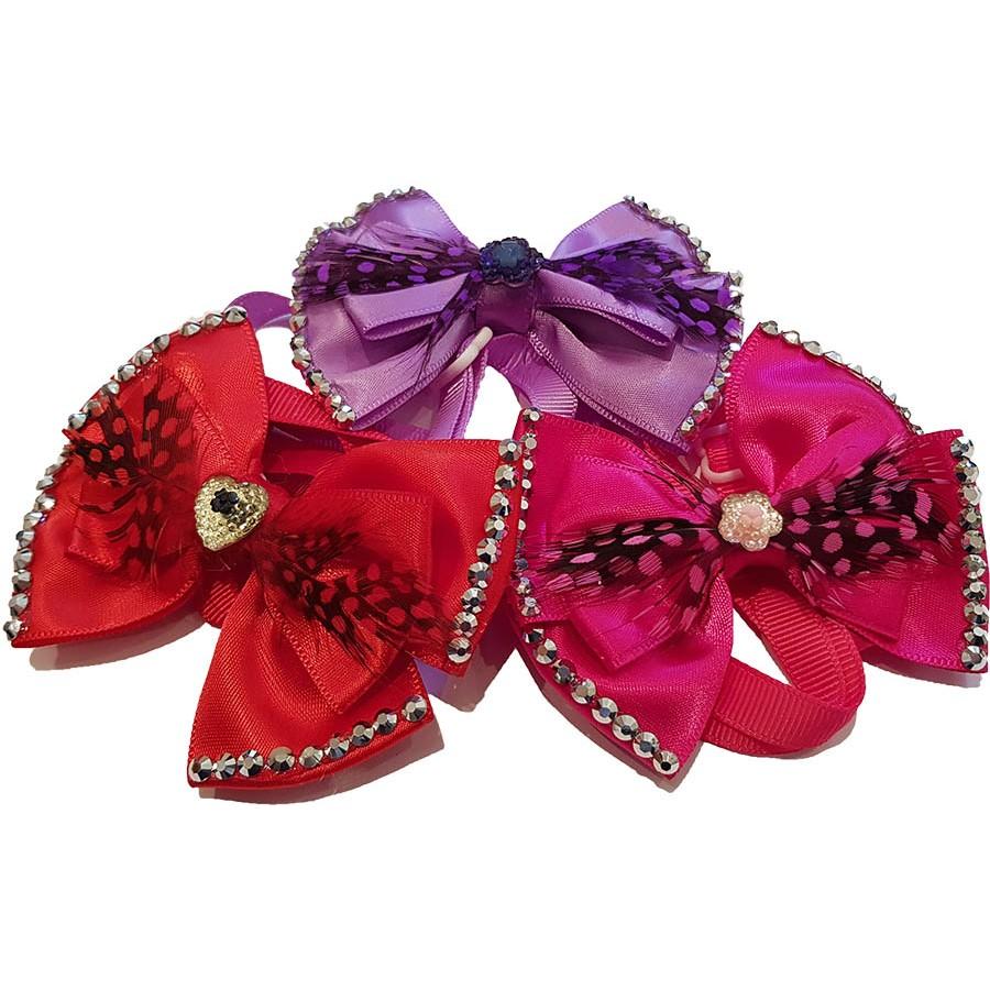 Bouquet Tie | 8cm x 6,5cm