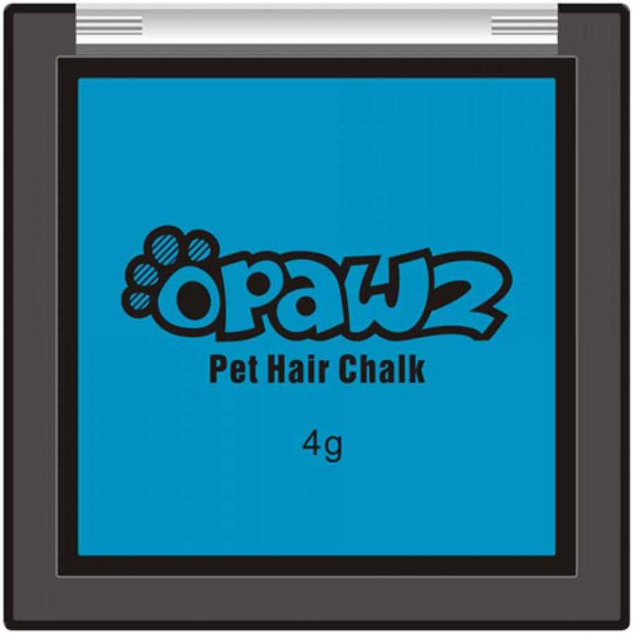 Pet Hair Chalk | Blue