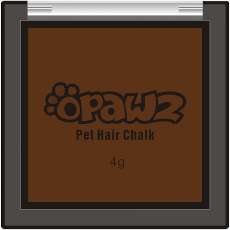 Pet Hair Chalk | Brown
