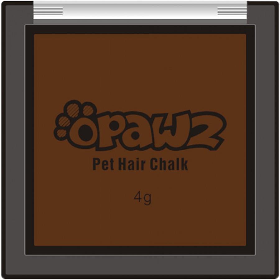 Pet Hair Chalk | Brown