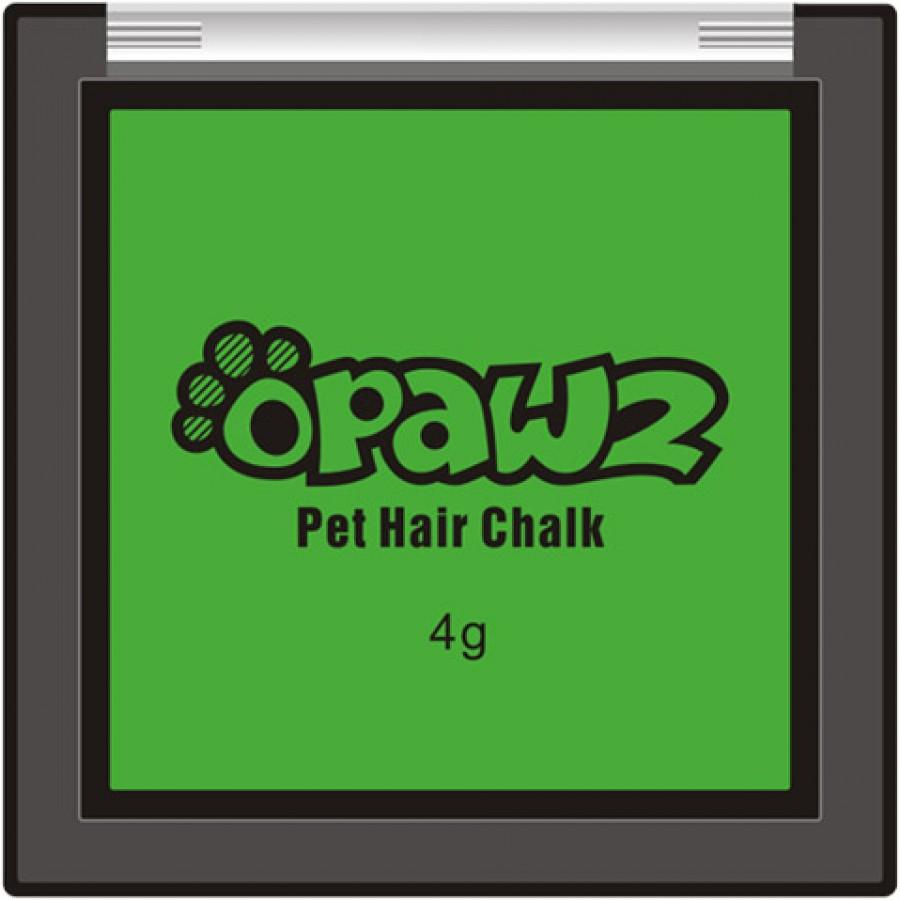 Pet Hair Chalk | Green