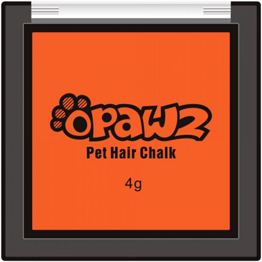 Pet Hair Chalk | Orange