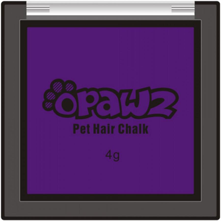 Pet Hair Chalk | Purple