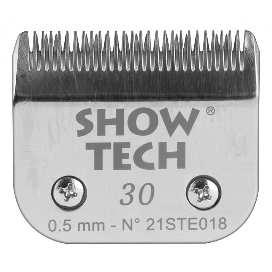 30 - 0,5mm