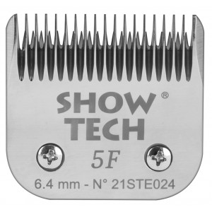 Show Tech Blades