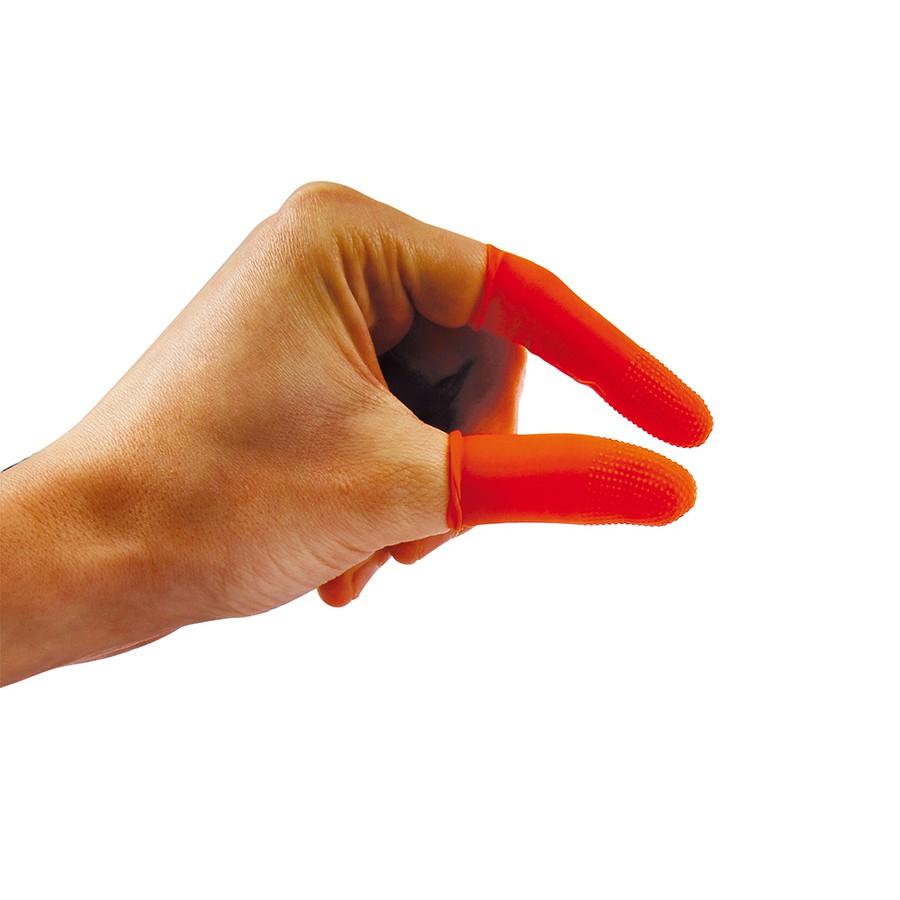 Grippy Fingers 25 pcs Medium Finger Condoms