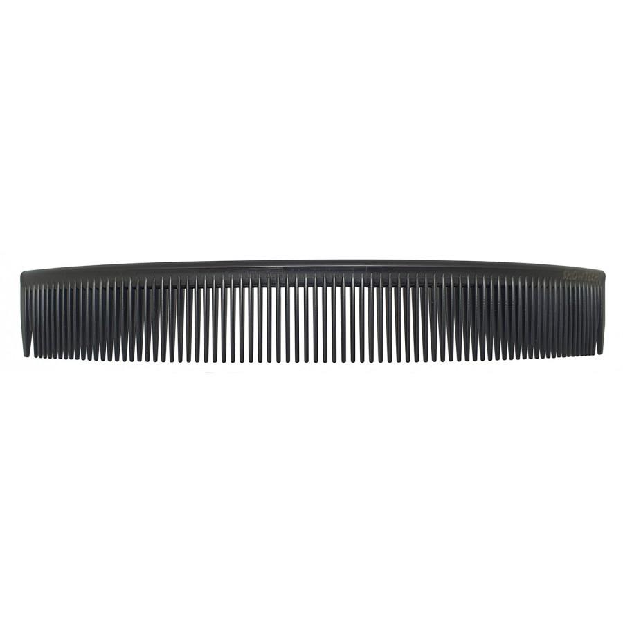 Curved Scissoring Comb Plastic | 21,5cm